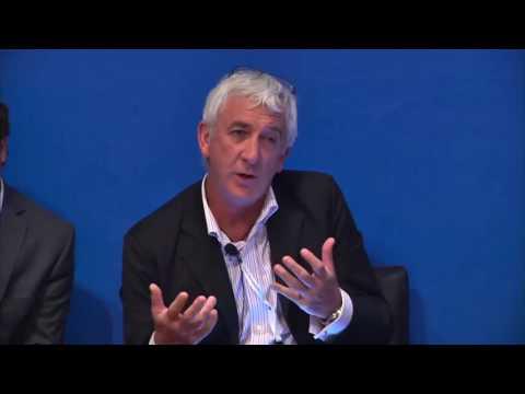 Education Transformation: Content that Matters at ITU Telecom World 2013