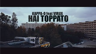 KAPPA-O & VIRUX - HAI TOPPATO
