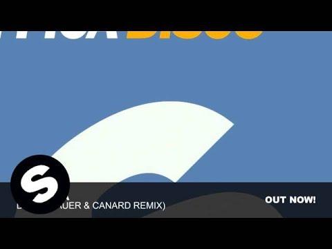 Ivan Pica - Disco (Lauer & Canard Remix)