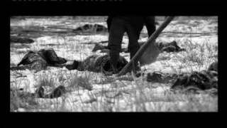 Ghost Dance - Wounded Knee (Sioux) Native American