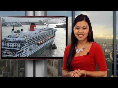 TDTV Asia Daily Travel News Tuesday July 13, 2010