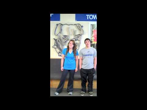 Moffat County High School- You can Play Video