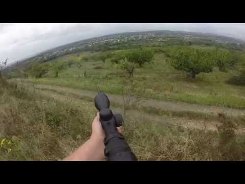 Chasse Sanglier Ardèche Saison 2015/2016 video chasse au sanglier