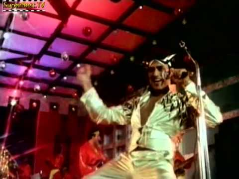 Disco Dancer  «i Am A Disco Dancer» video