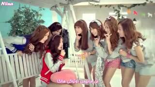 A Pink MY MY MV نطق الأغنية