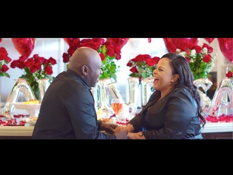 David and Tamela Mann - Ups & Downs (Official Video)