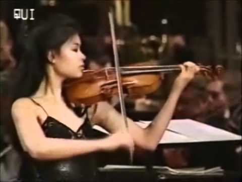 Vanessa Mae - Toccata & Fugue