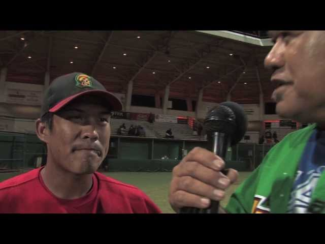 06/19/13 Waylen Sing Chow Interview - Na Koa Ikaika Maui vs. The Santa Rosa Rose Buds