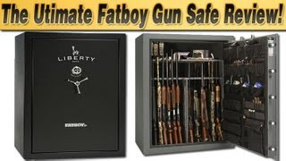 Fatboy Gun Safes-The Ultimate Review!
