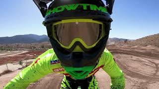 Science of Supercross | Episode 38 (Science of G-Forces) | Engineered by Kawasaki