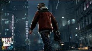 10 Maneiras de se matar em GTA IV