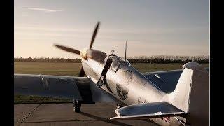@IWC : Supermarine Spitfire Mk IX ••• EN HOMMAGE À LA PLUS BELLE LÉGENDE DE L'AÉRONAUTIQUE MILITAIRE