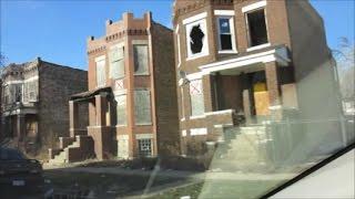 CHICAGO WEST SIDE HOOD / LAWNDALE / PULASKI RD