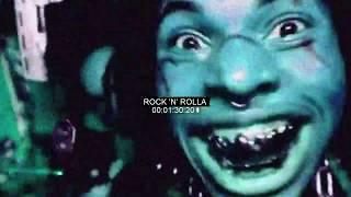 "[FREE] TRAP METAL/HARDCORE/PUNK ZILLAKAMI, CAMERONAZI, THRAXX TYPE BEAT ""Rock 'N' Rolla"""