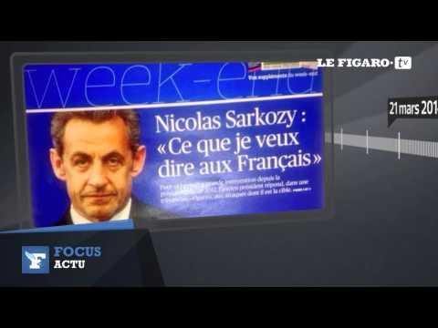 L'affaire des écoutes de Nicolas Sarkozy en 5 dates clefs