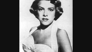 Watch Rosemary Clooney Beautiful Brown Eyes video