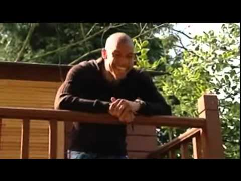 Nigel de Jong at home