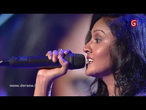 Dream Star Season 7 | Final 30 ( 02nd Group) Sachini Nisansala  (29 - 07 - 2017)