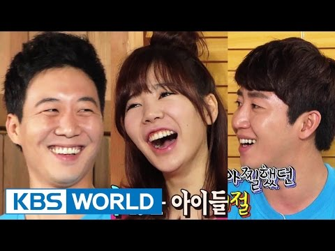 Happy Together - Long Legs, Short Legs Special With Sunny, Hong Jinho & More! (2014.09.18) video