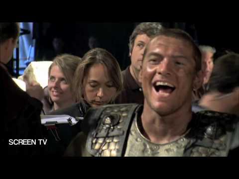 Clash Of The Titans - Screening TV