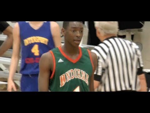 Jalen Coleman Highlight Mixtape
