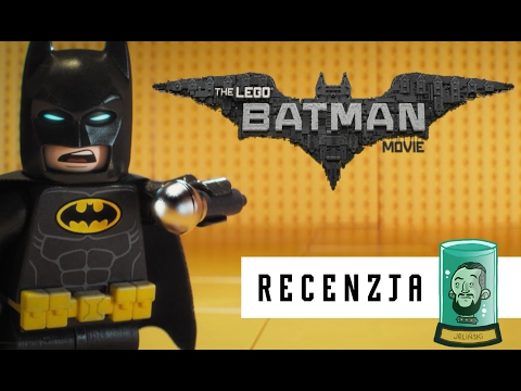 LEGO Batman Film: List Miłosny Do Mrocznego Rycerza [RECENZJA]