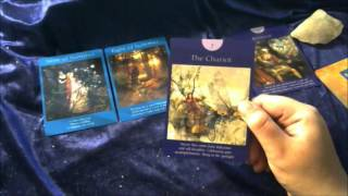 Libra January 2017 Psychic Tarot Reading