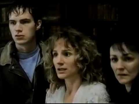 "James D`Arcy on "" The Ice House"" (1997)."