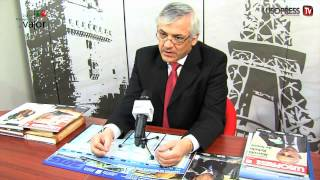 Portugueses de Valor 2015: Nomeado Pedroso Leal