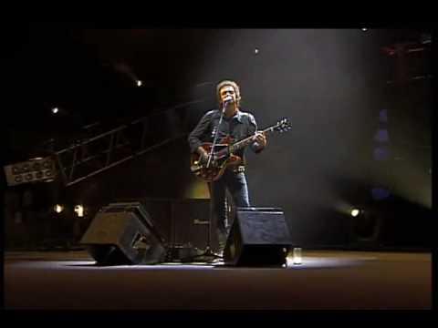 TRATAME SUAVEMENTE- SODA STEREO  MVV 2007