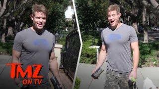 Trevor Donovan Is Successful And Sexy! | TMZ TV