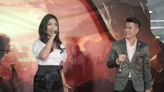 Premiere LION KING - Phương Vy và Hồ Trung Dũng song ca Can You Feel The Love Tonight?