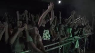 B.O.K - Nic przez c z kreską Live (DVD Koncertowe)