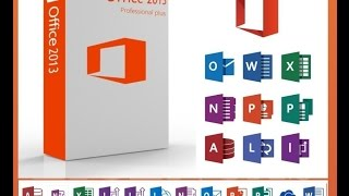 Activar office 2013 professional plus Full 2016 Funcionando (Permanente) Windows Todas Las Versiones