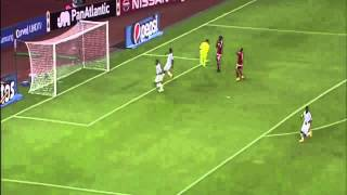 Equatorial Guinea - Congo  Highlights-  1-1 غينيا - الكونغو