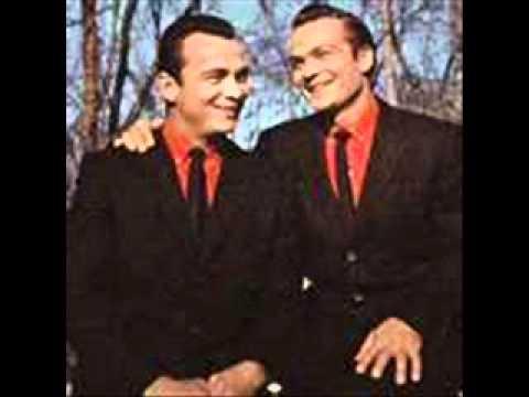 The Wilburn Brothers - Go Mena Si