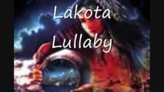 Lakota Lullaby -- Joanna Malanos