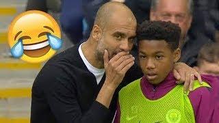 Funny Soccer Football Vines 2018 ● Goals l Skills l Fails #68