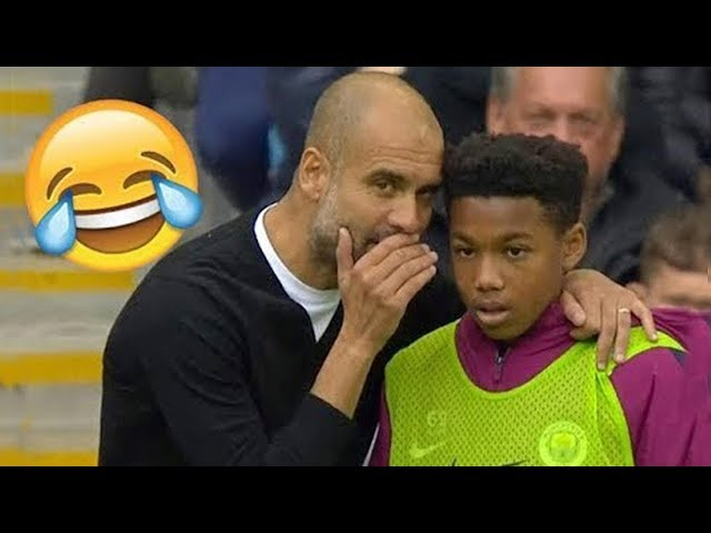 Funny Soccer Football Vines 2018 в Goals l Skills l Fails 68