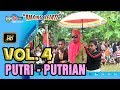 download mp3 dan video Ebeg Banyumasan # THOLE THOLE PUTRI PUTRIAN ; Jaranan Kuda Lumping @ Among Sejati Vol 4