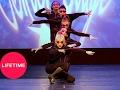 Dance Moms: Group Dance: Beautiful Bizarre (S5, E23)   Lifetime