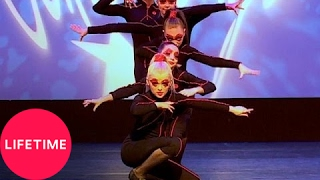Dance Moms: Group Dance: Beautiful Bizarre (S5, E23) | Lifetime