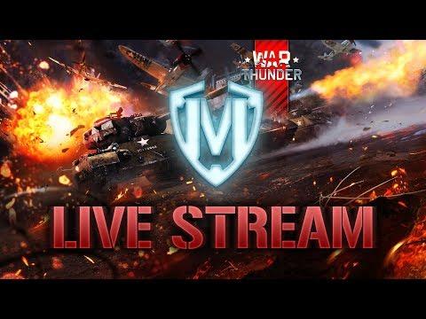 WT Live PL - Okręty i nie tylko! thumbnail