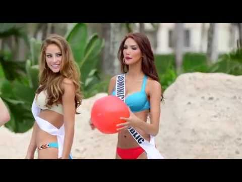 Kimberly Castillo, Miss República Dominicana | Miss Universo 2015 | Entretenimiento