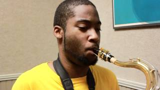 Project Sax Test: Bundy Student Model (Tenor Sax)