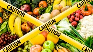 FDA Dysfunction Leads To Food Related Death and Destruction