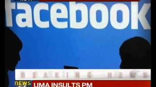 Content row_ Court dismisses Facebook India's plea - NewsX