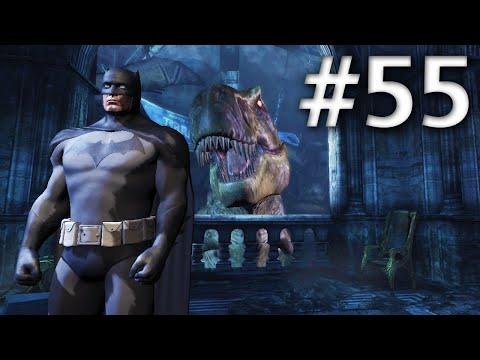 Road to Arkham Knight Batman Arkham City ▶ Road to Arkham Knight