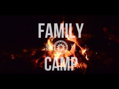 Windsor Mountain - Family Camp 2017
