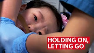Holding On, Letting Go | Inside The Children
